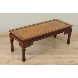 Chine - Table Basse Vers 1900