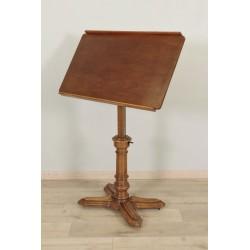 Table d'Architecte époque Napoléon III