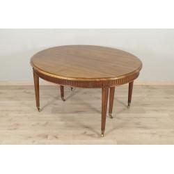 Table De Salle à Manger Style Louis XVI