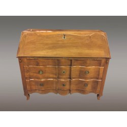 Commode Scriban Louis XV XVIIIe Siécle