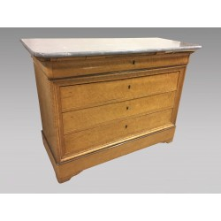 Commode Charles X
